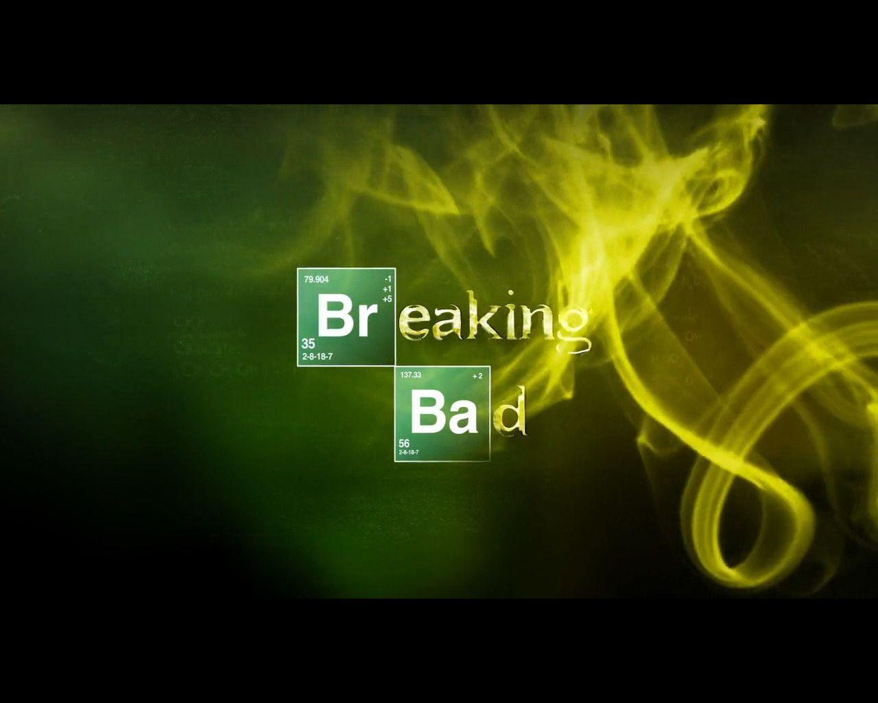 Breaking Bad Wallpapers by Sk8rDude7