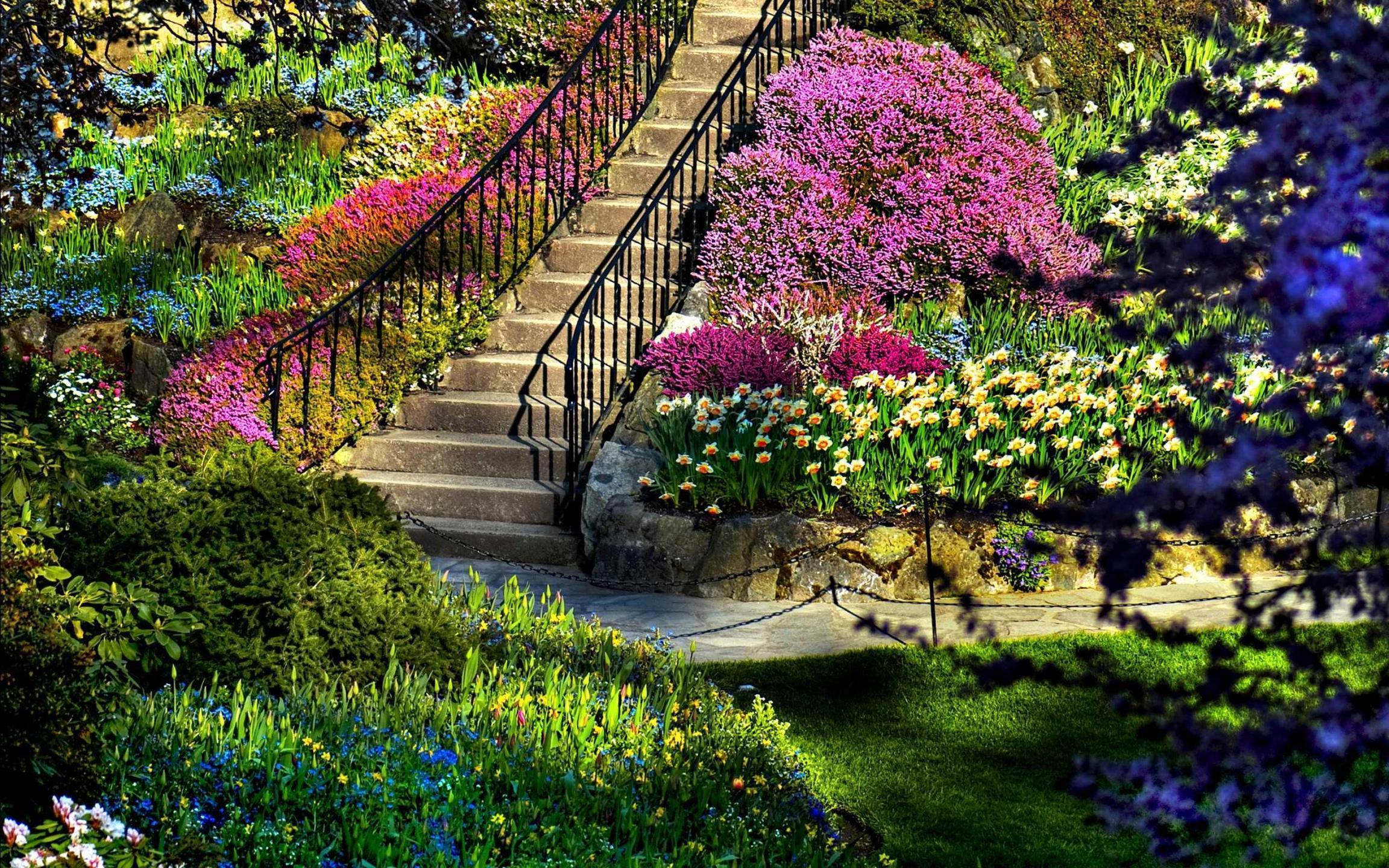 38 Glorious Japanese Garden Ideas: Wallpapers Japanese Garden
