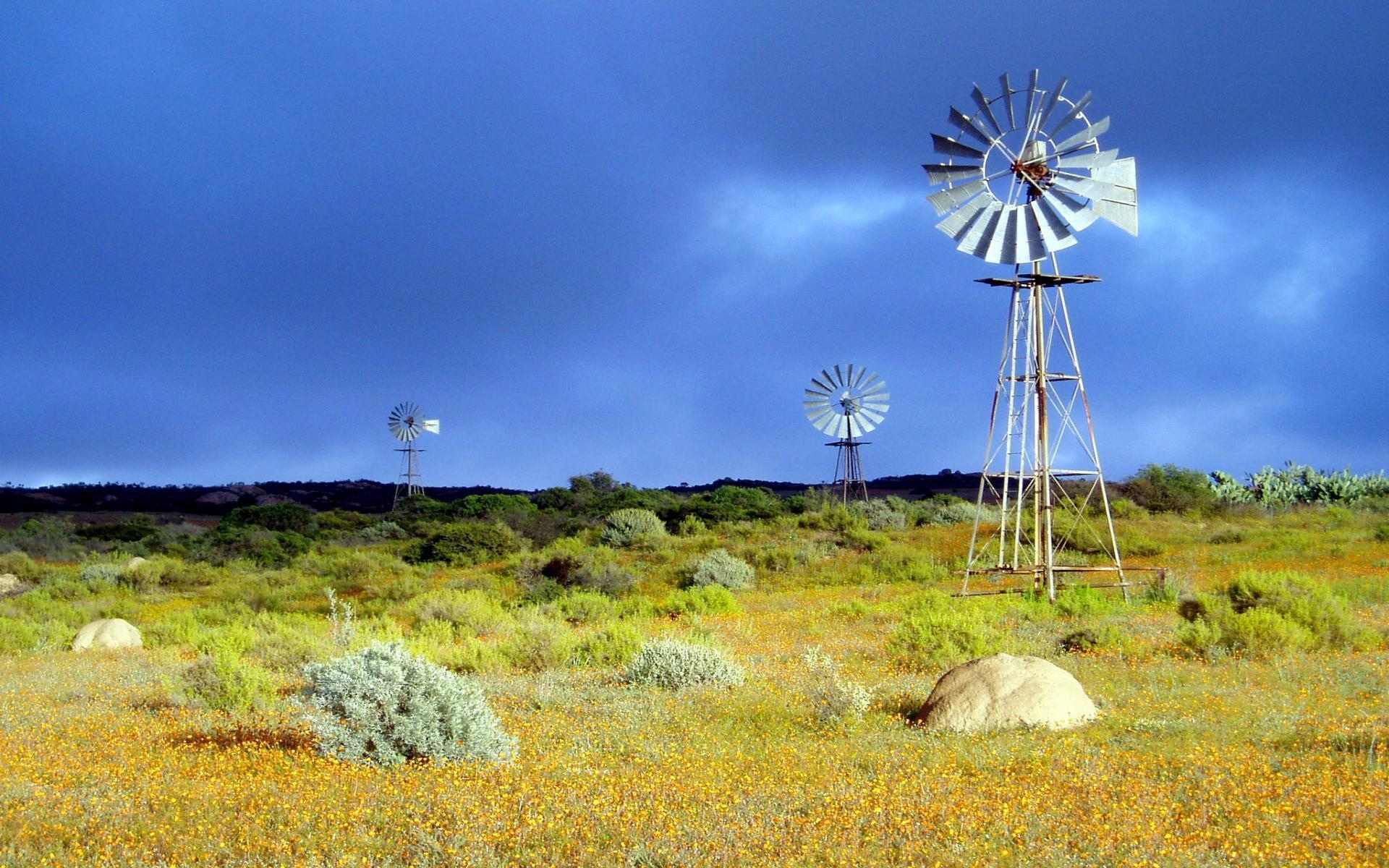 Windmill wallpapers wallpaper cave for 3d wallpaper for home south africa