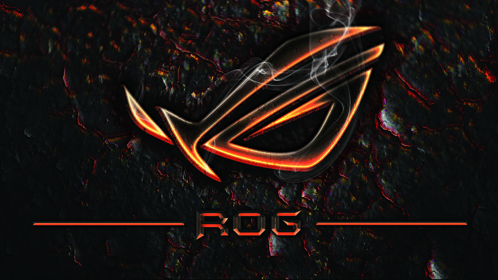 2013 ROG Wallpaper Competition Winners