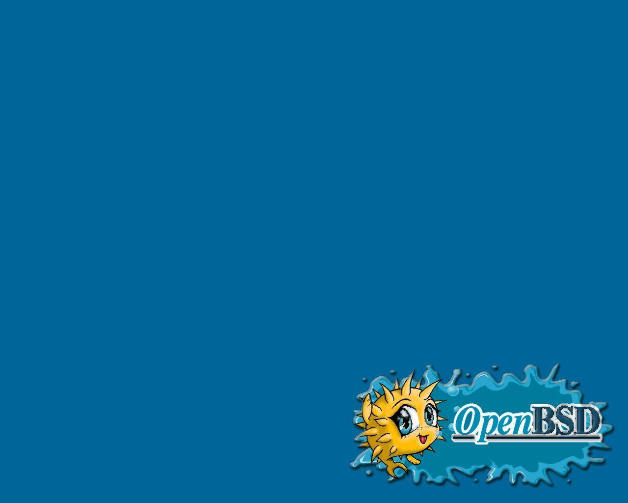 OpenBSD picture Wallpapers
