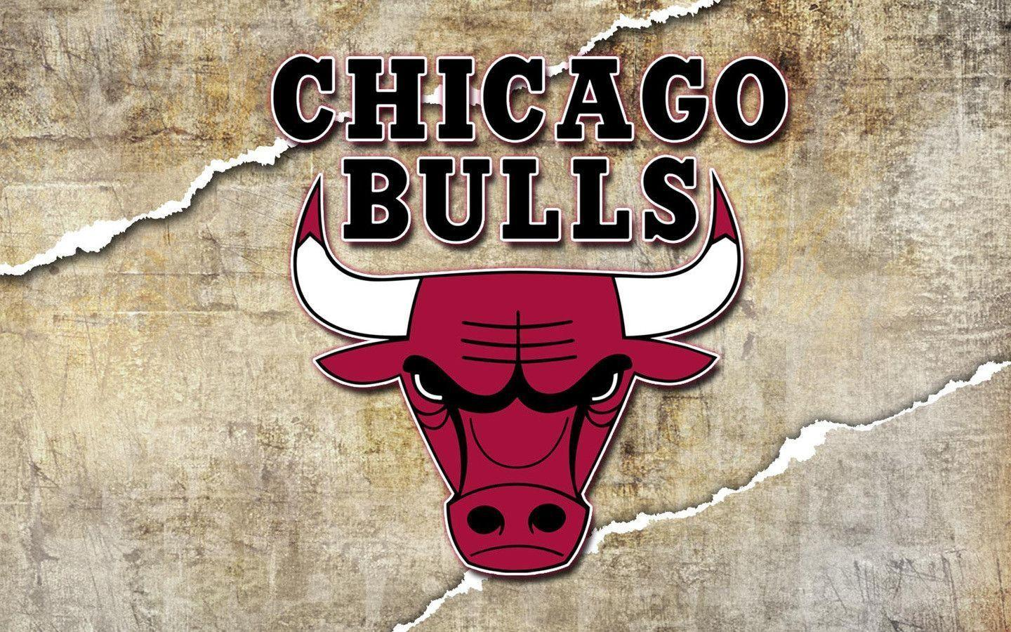 Chicago Bulls Logo Wallpapers HD Wallpapers