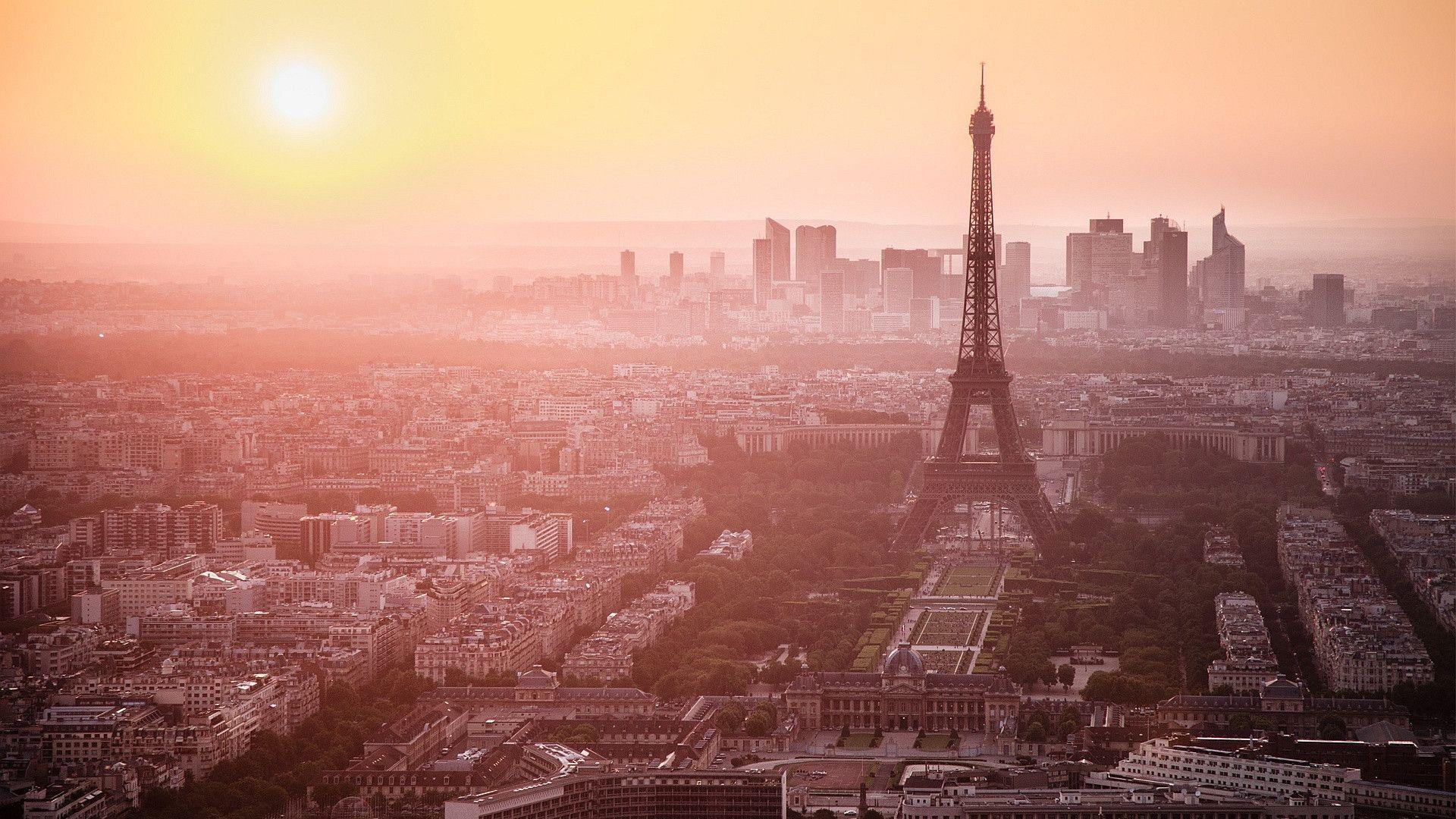 beautiful paris pink - photo #12