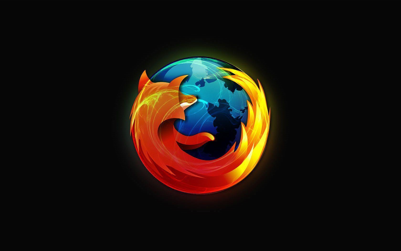 Firefox Backgrounds