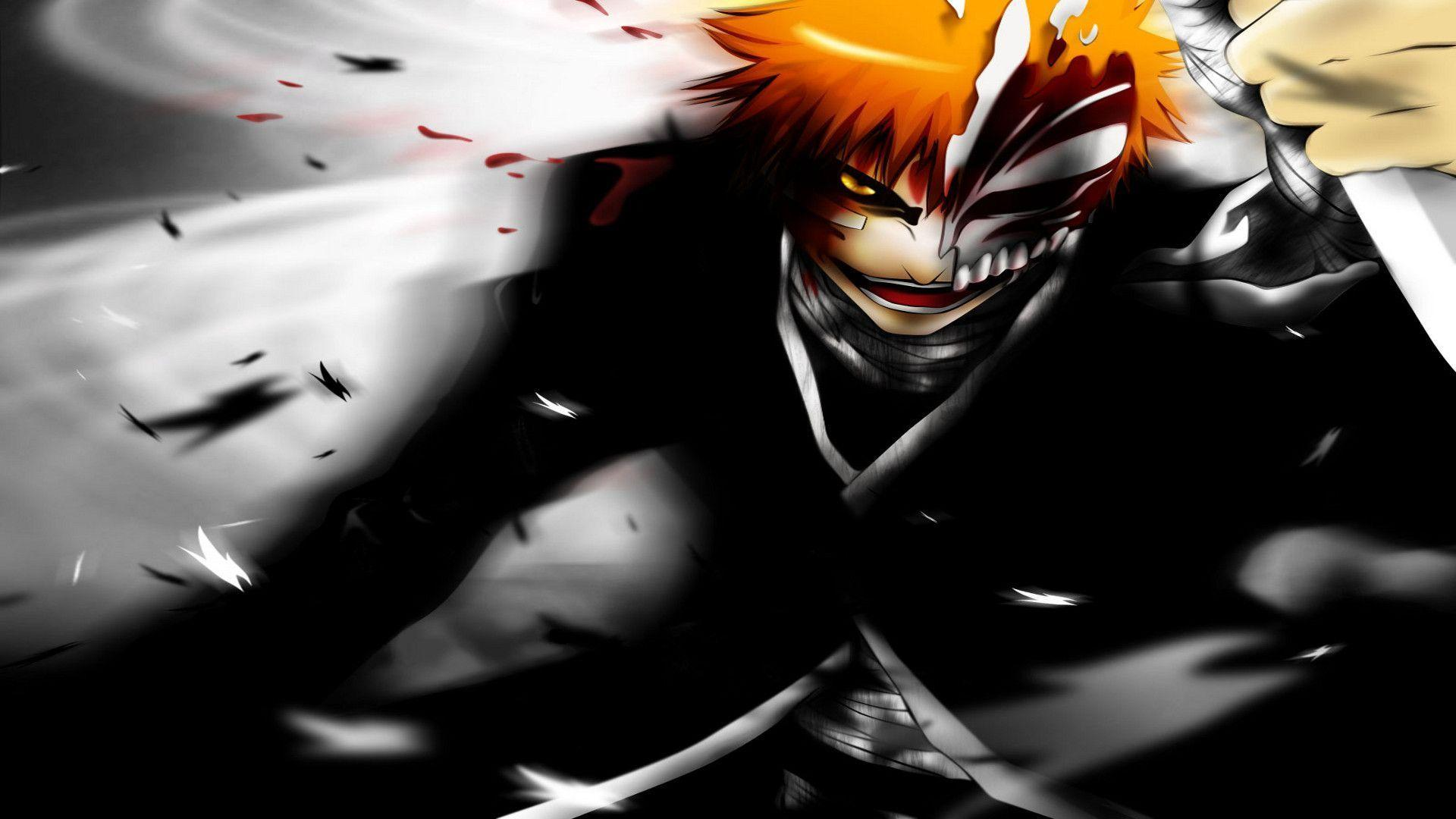 bleach wallpaper 1920 x 1080 - photo #12