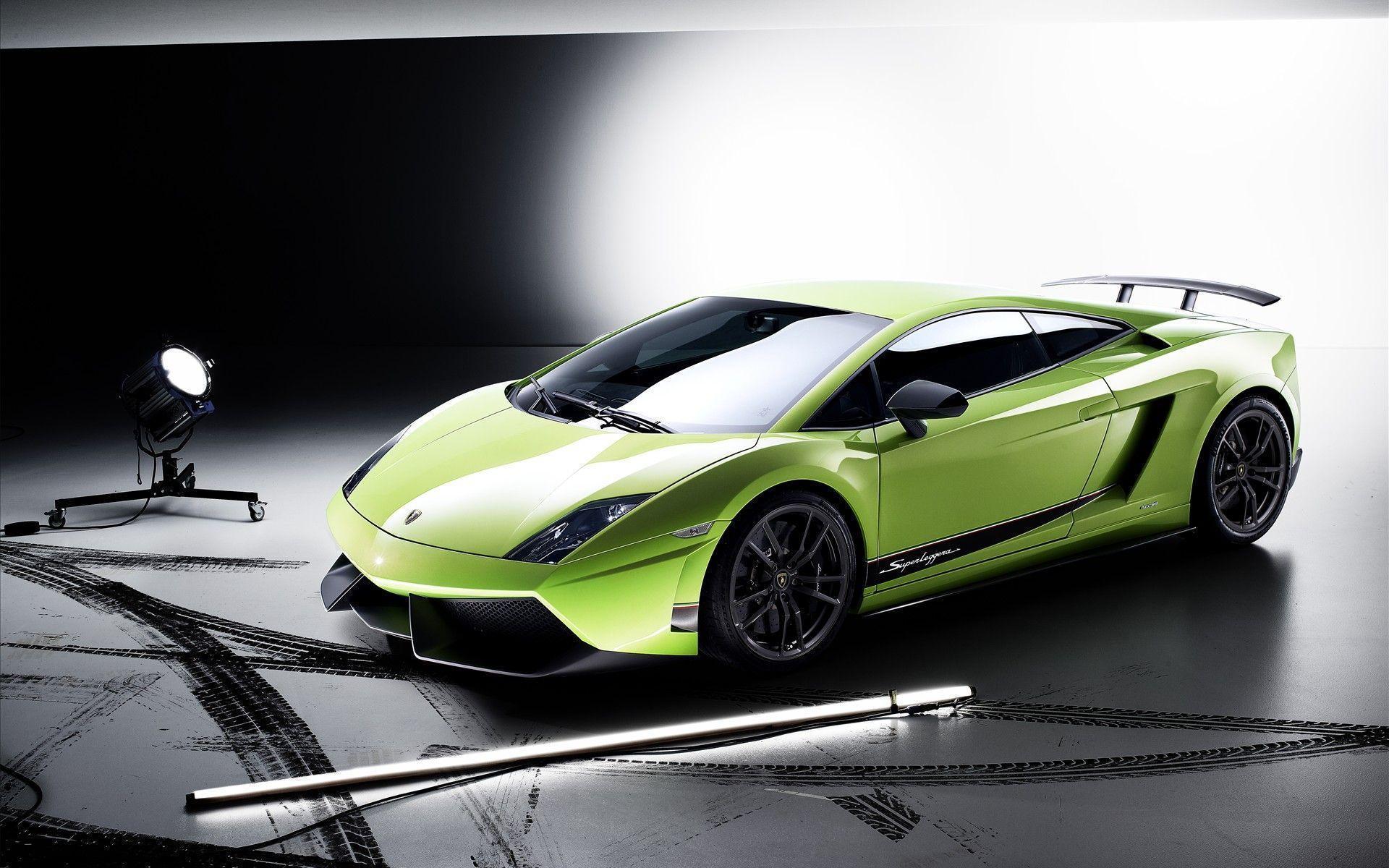 2011 lamborghini gallardo lp 570 4 superleggera wallpapers hd - Lamborghini Gallardo Superleggera Wallpaper
