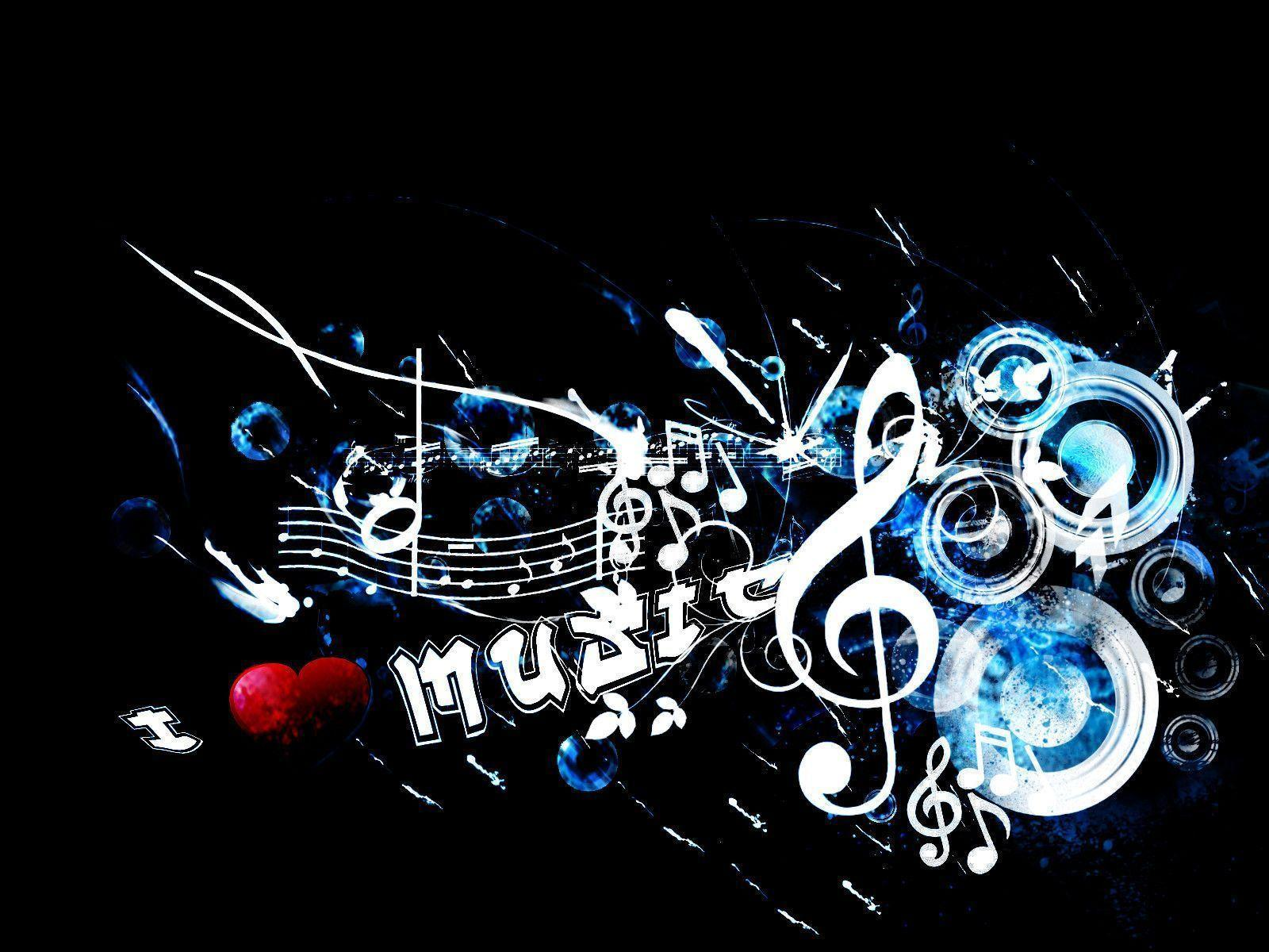 best music wallpapers wallpaper cave