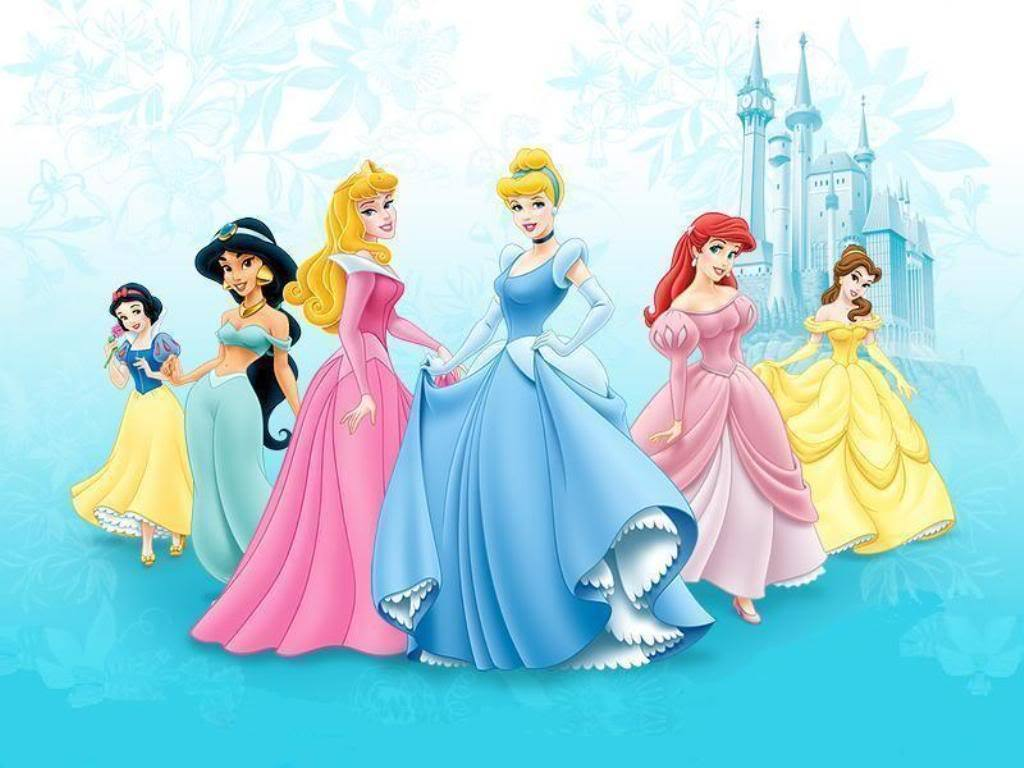 Disney princess backgrounds wallpaper cave - Nachtlicht disney princess ...