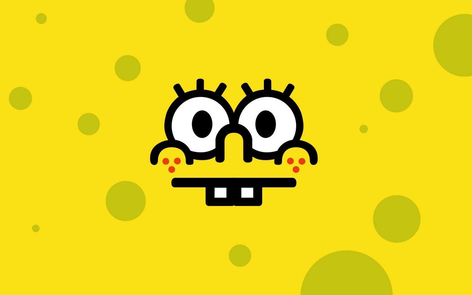 Spongebob Wallpapers Hd: Funny Spongebob Wallpapers