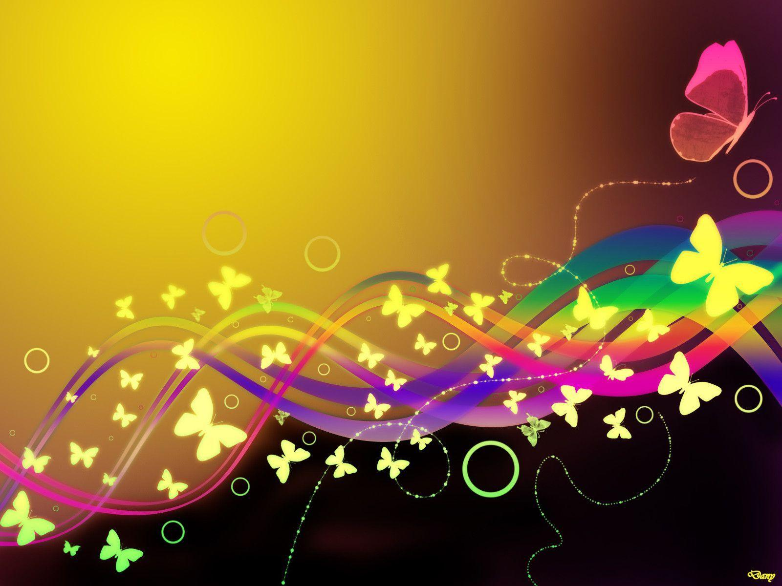 butterfly wallpaper for desktop background www
