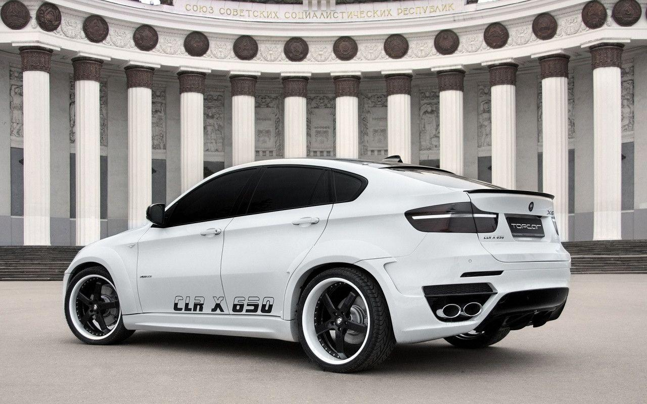 Bmw X6 Wallpapers Wallpaper Cave