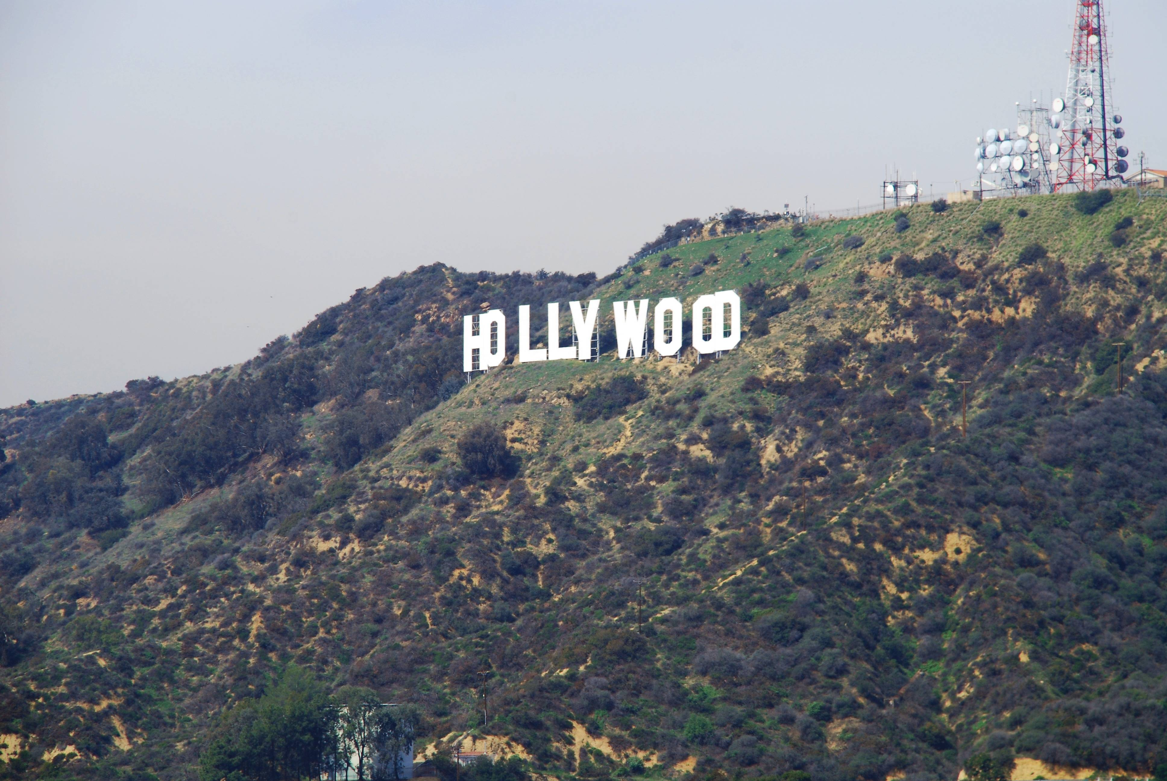 wallpapers a hollywood - photo #13