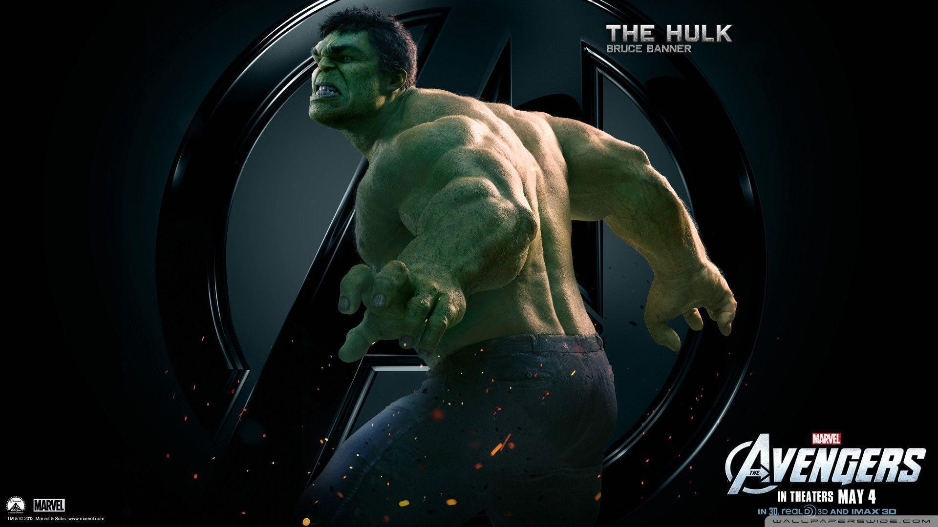 Marvel Avengers Wallpaper | The Avengers Wallpapers HD | Avengers ...