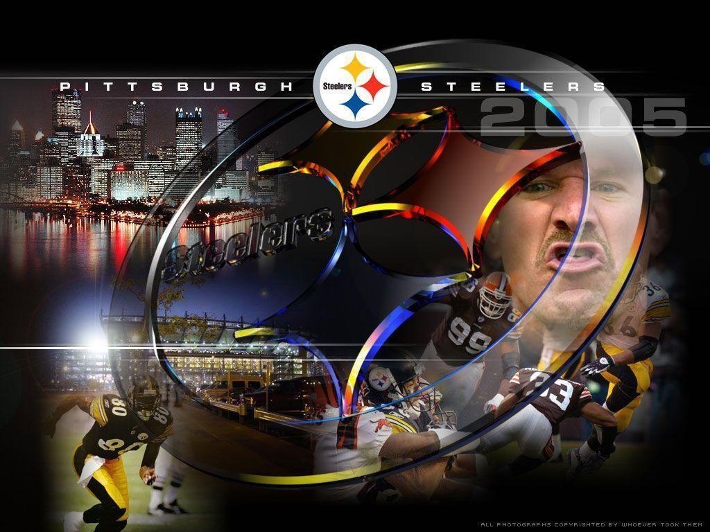 Wallpapers of the day: Pittsburgh Steelers