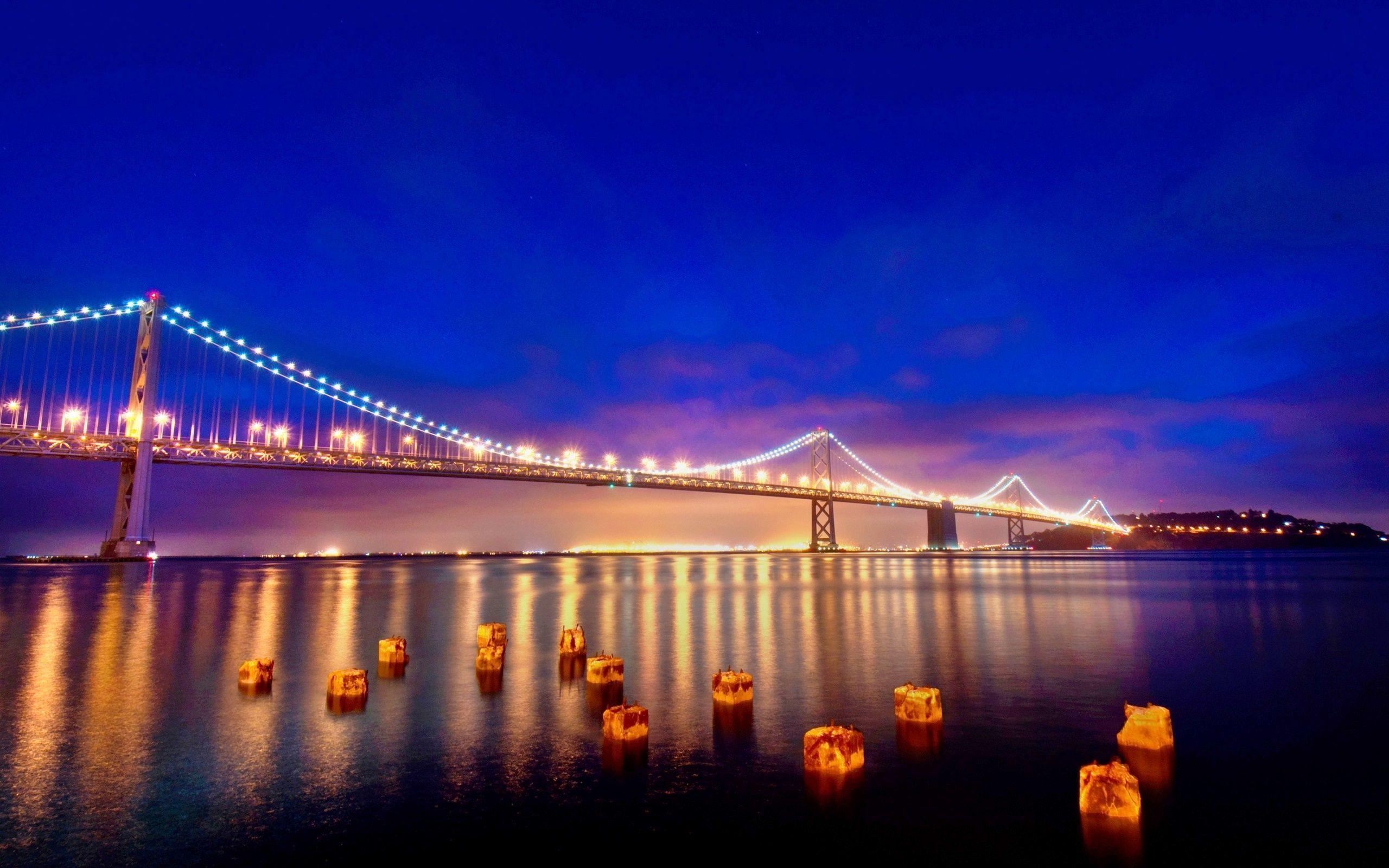 Golden Gate Bridge Wallpaper High Resolution - www.