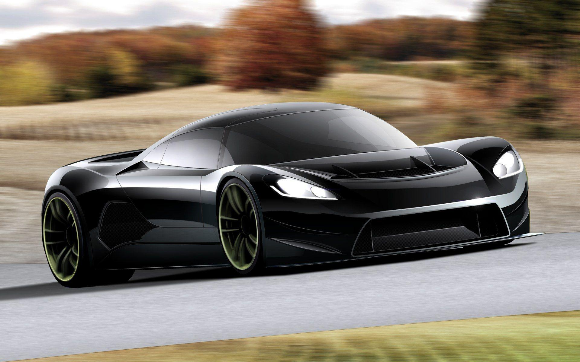 Concept Super Car Million Wallpaper Full HD | High Quality PC ...