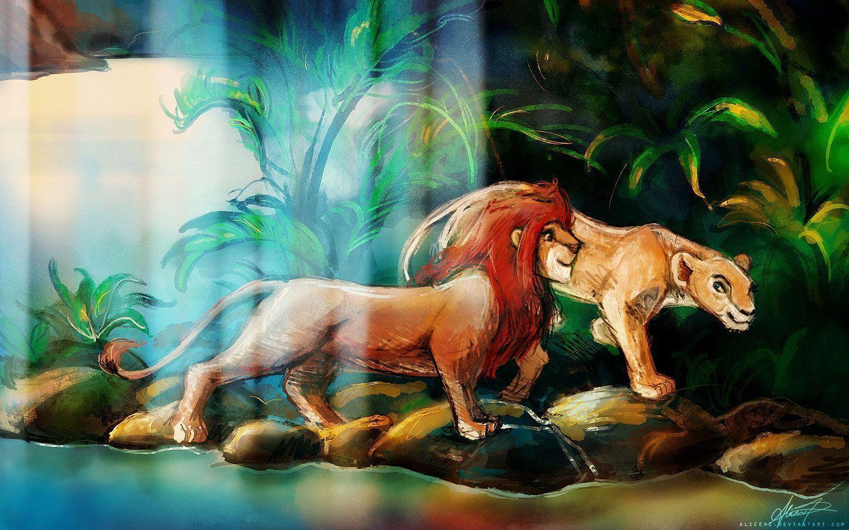 Simba Wallpapers