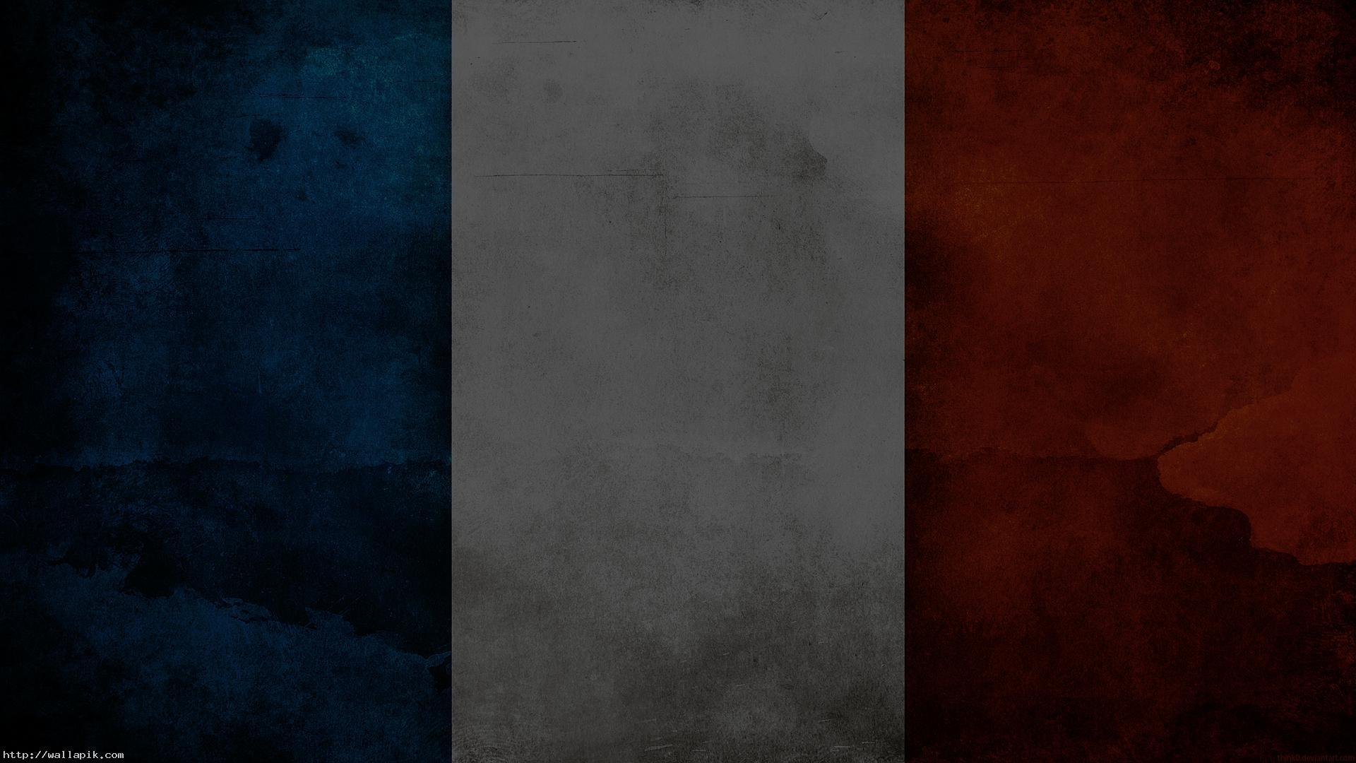 France Flag Res Wallpapers 1191x670 px Free Download