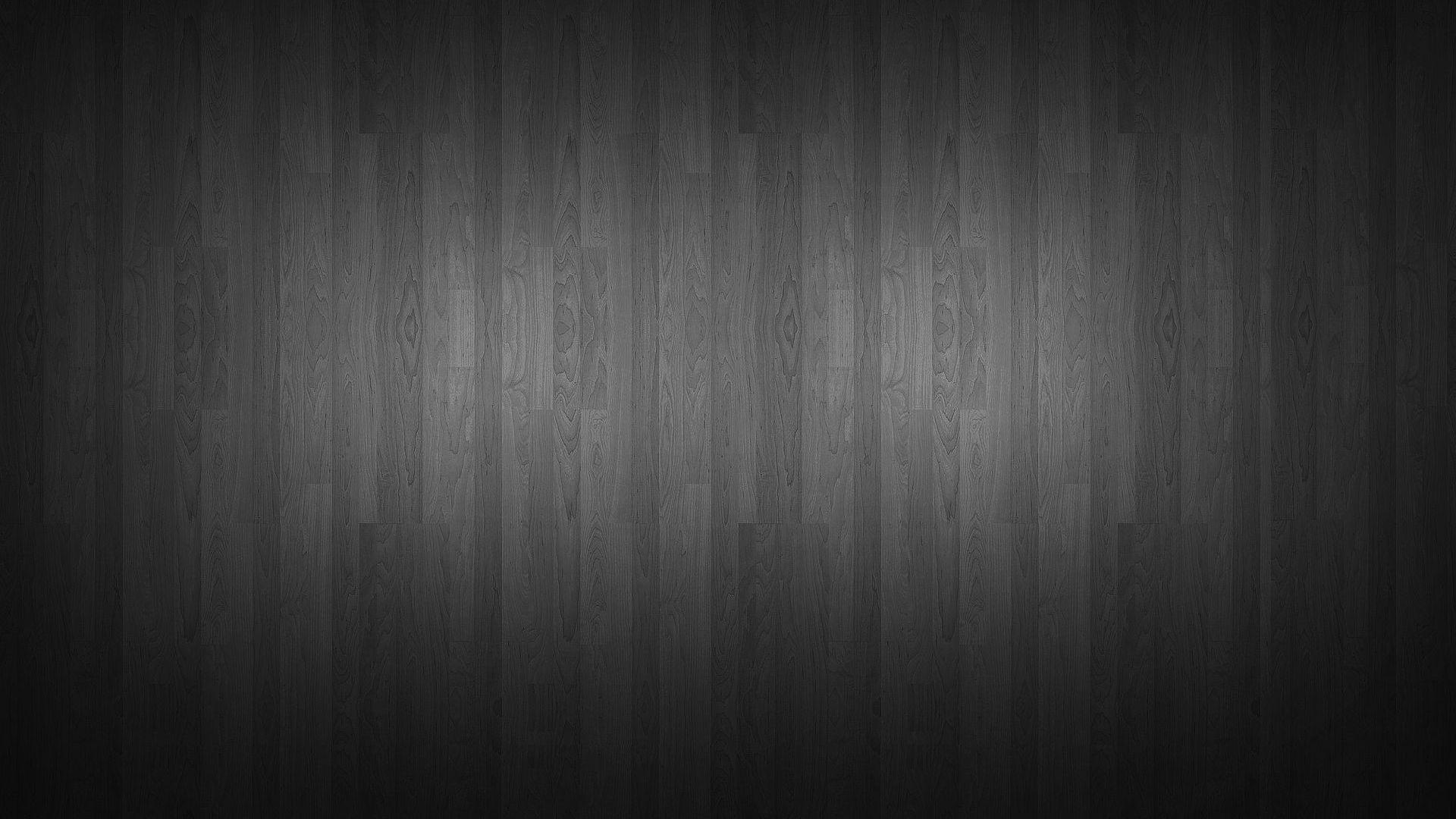Dark Wood Grain Wallpaper