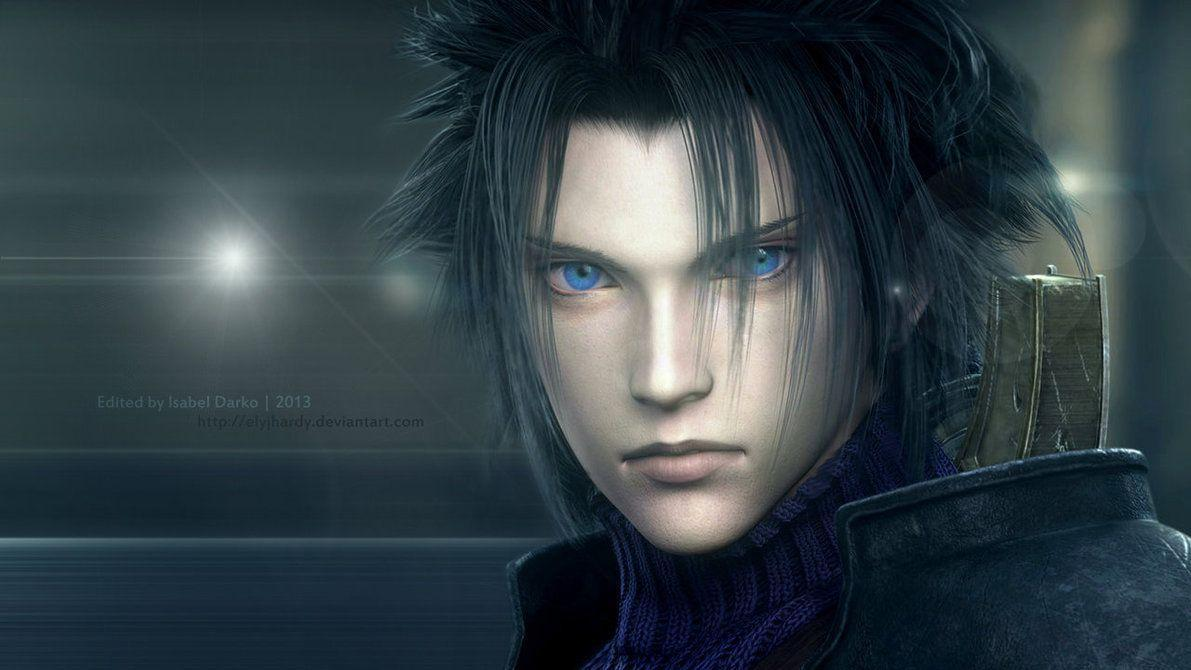 final fantasy male characters wallpaper