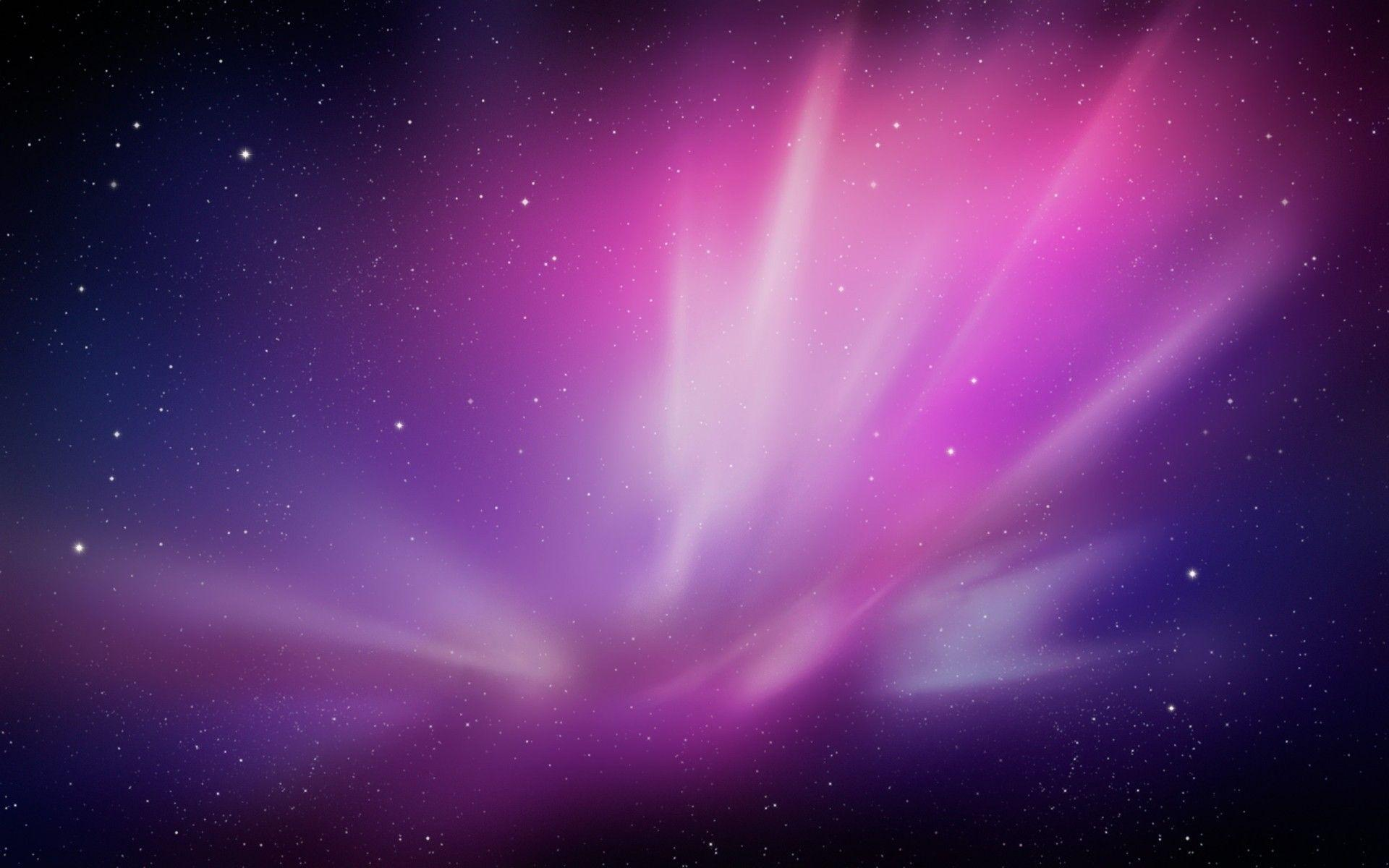 pink mac wallpaper hd - photo #29