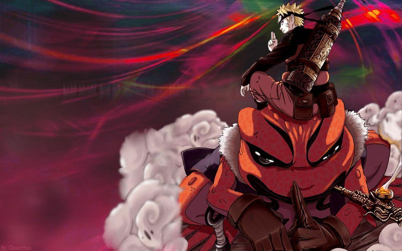 Naruto HD Wallpapers - HD Wallpapers Inn