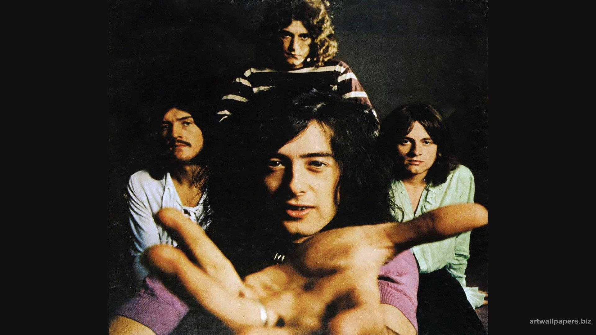 Download Led Zeppelin Wallpapers 1920x1080