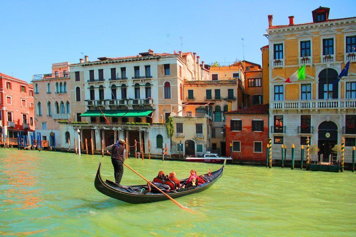 The Grand Canal Italy 1151×768 - High Definition Wallpaper ...