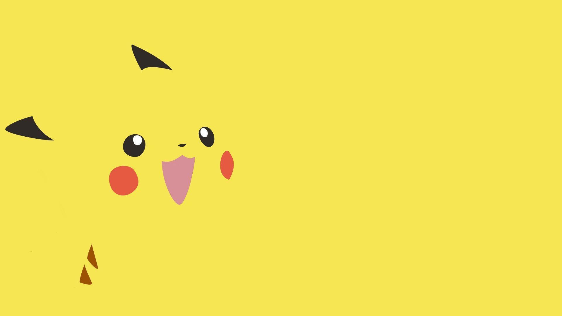 Pikachu Wallpapers - W...