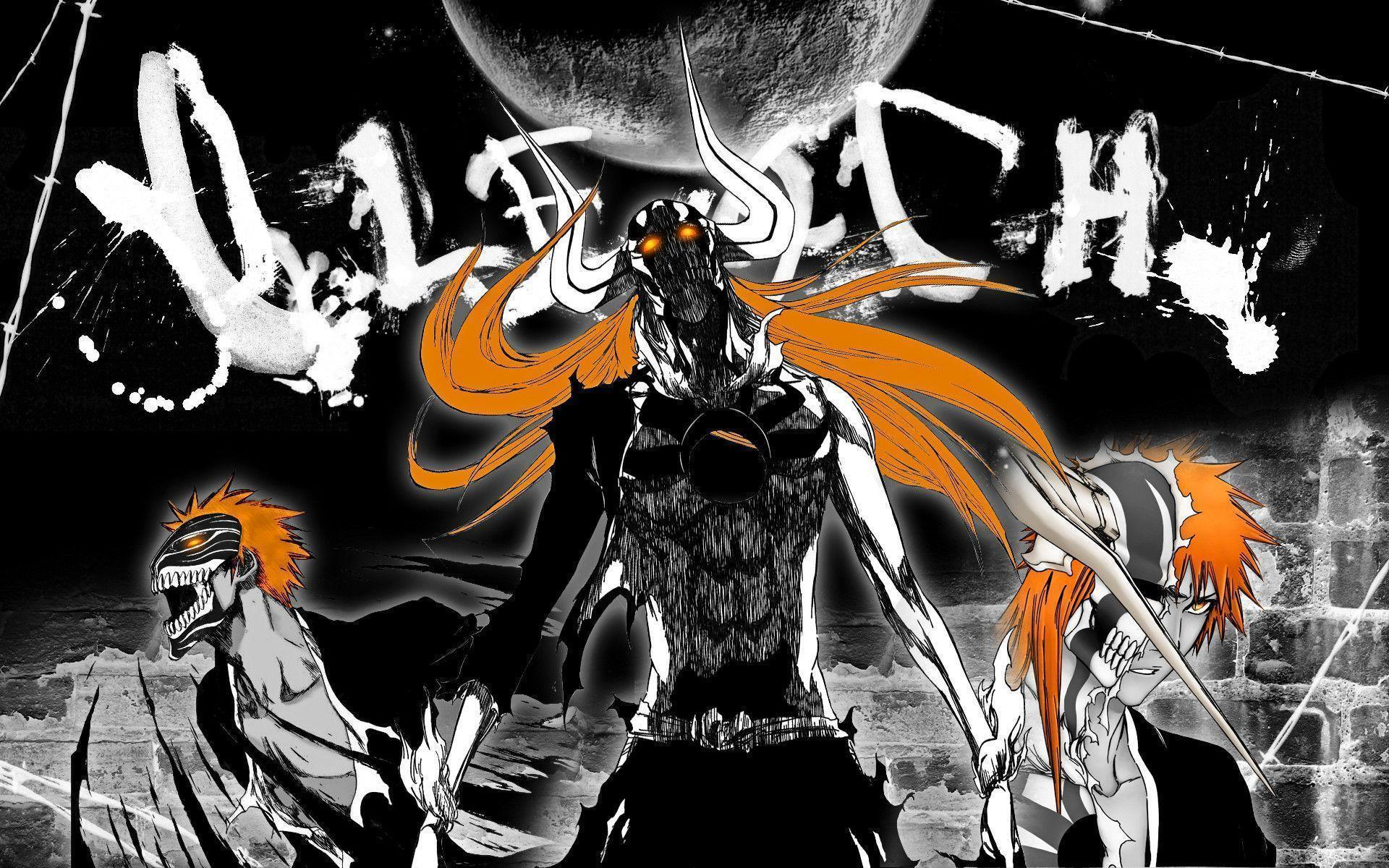 Anime Bleach Wallpapers High Res Image 123241 Wallpapers