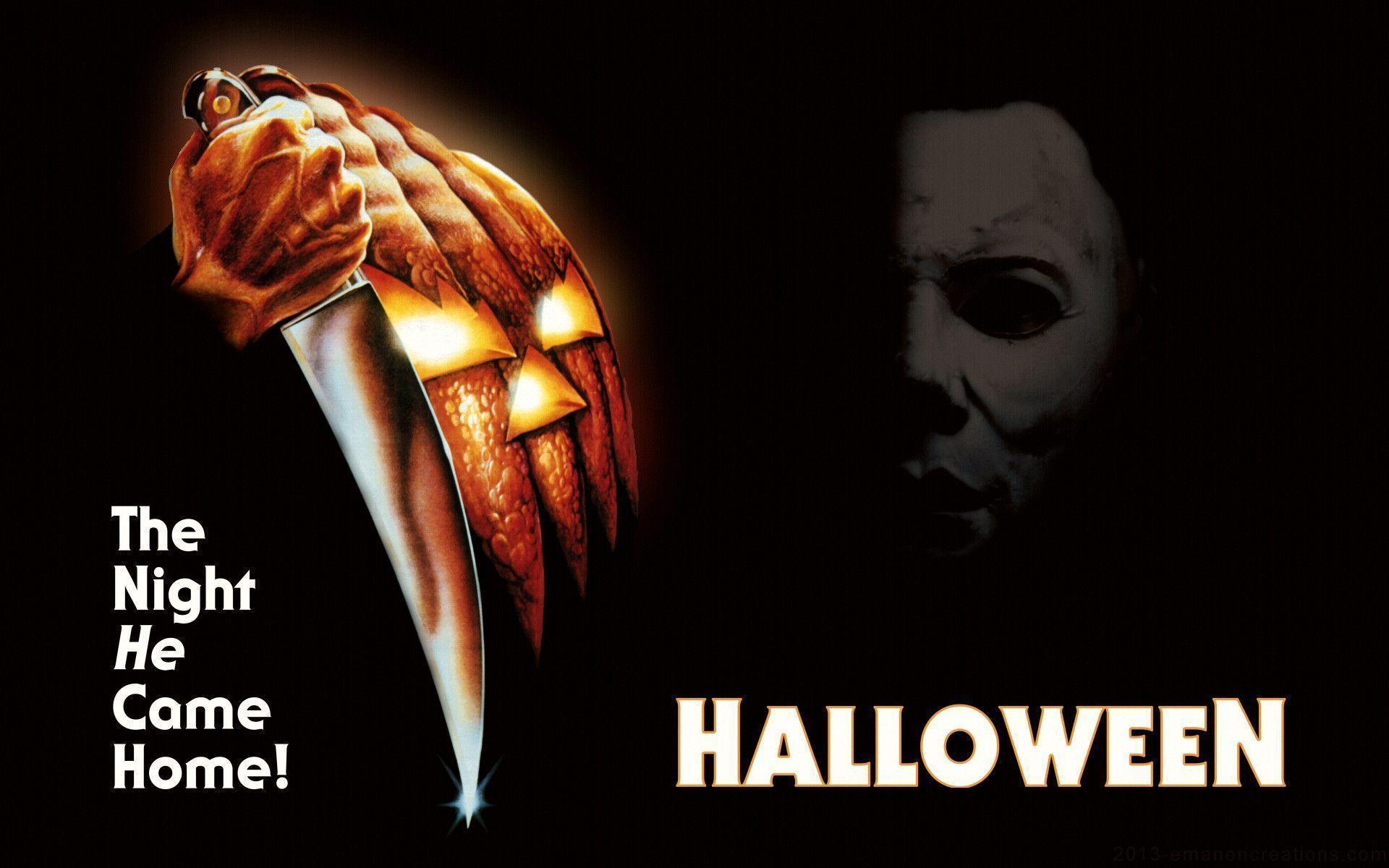 Halloween 1978 Wallpaper.Halloween Movie Wallpapers Wallpaper Cave