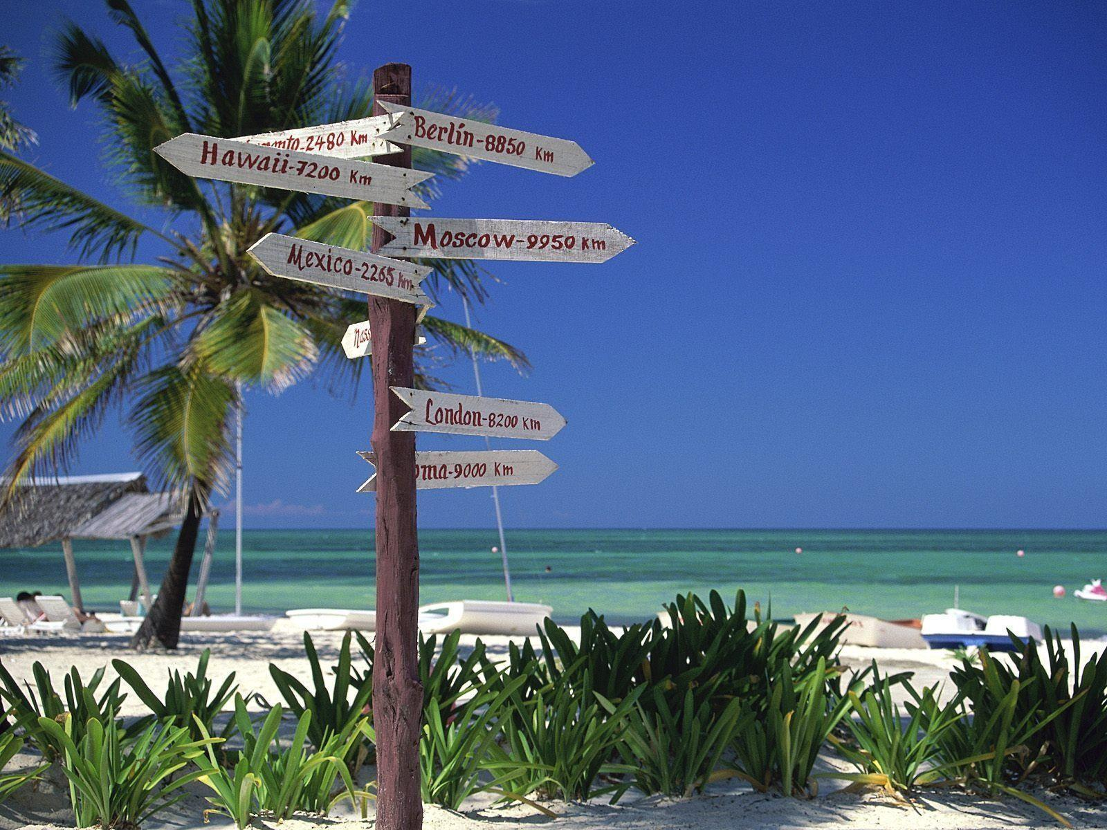Directions Santa Lucia Beach Cuba wallpapers