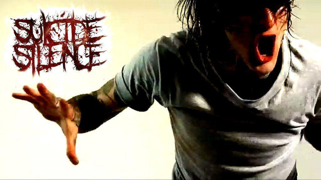 pin wallpapers suicide silence - photo #34