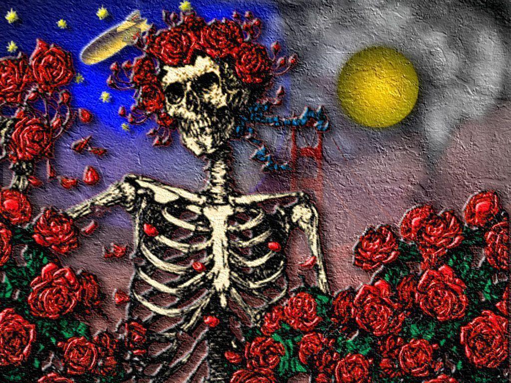 Grateful Dead Wallpapers