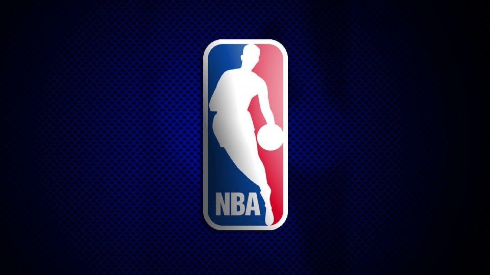 Images For Nba Logo Wallpaper