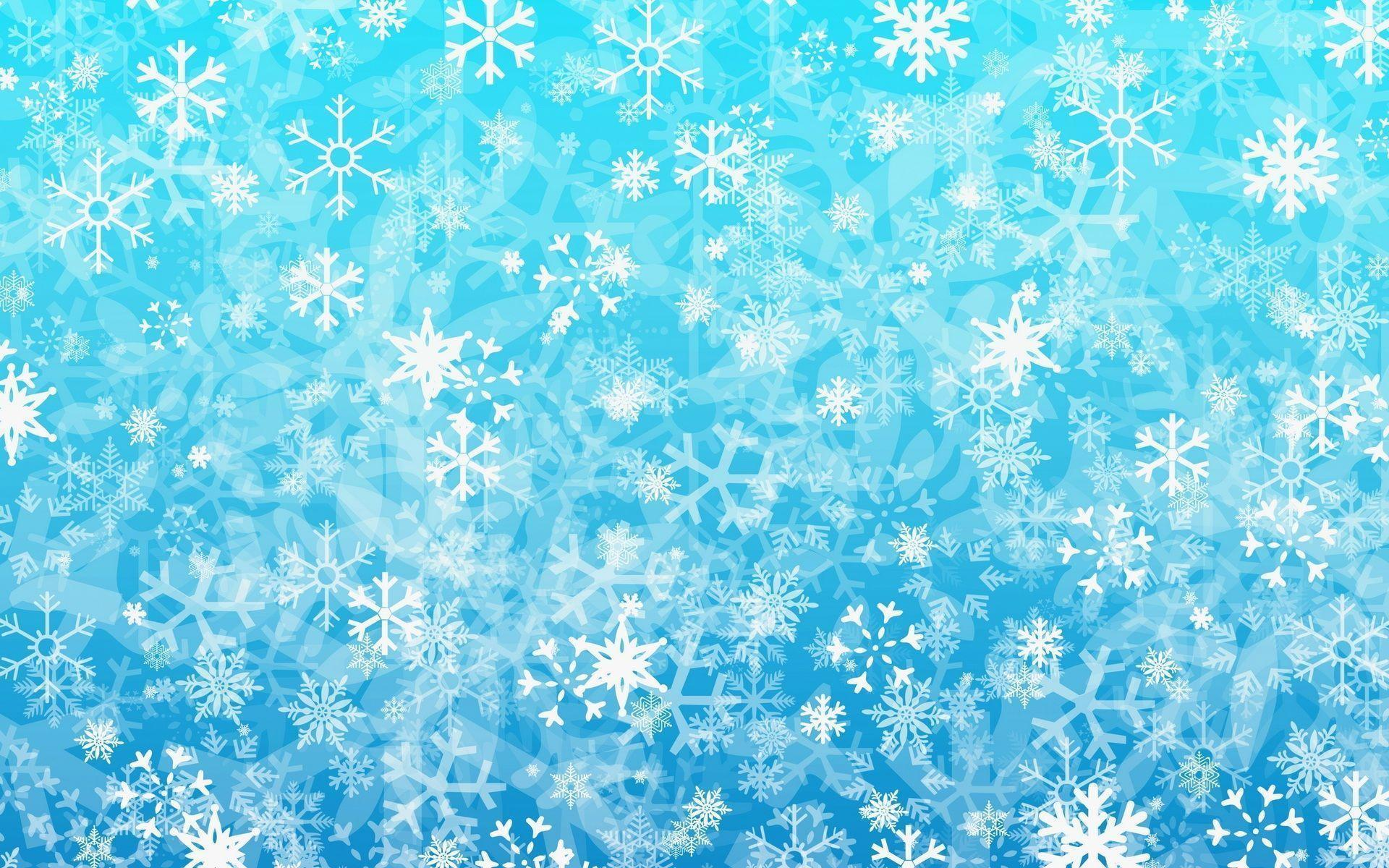 Snowflake Backgrounds For Desktop