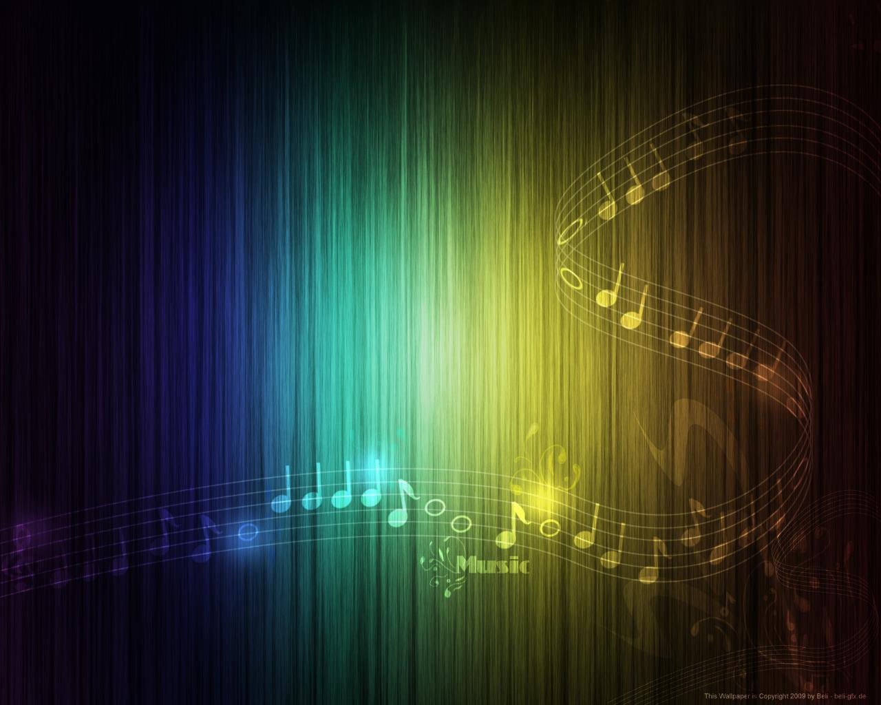 Musical Note Wallpapers - Wallpaper Cave