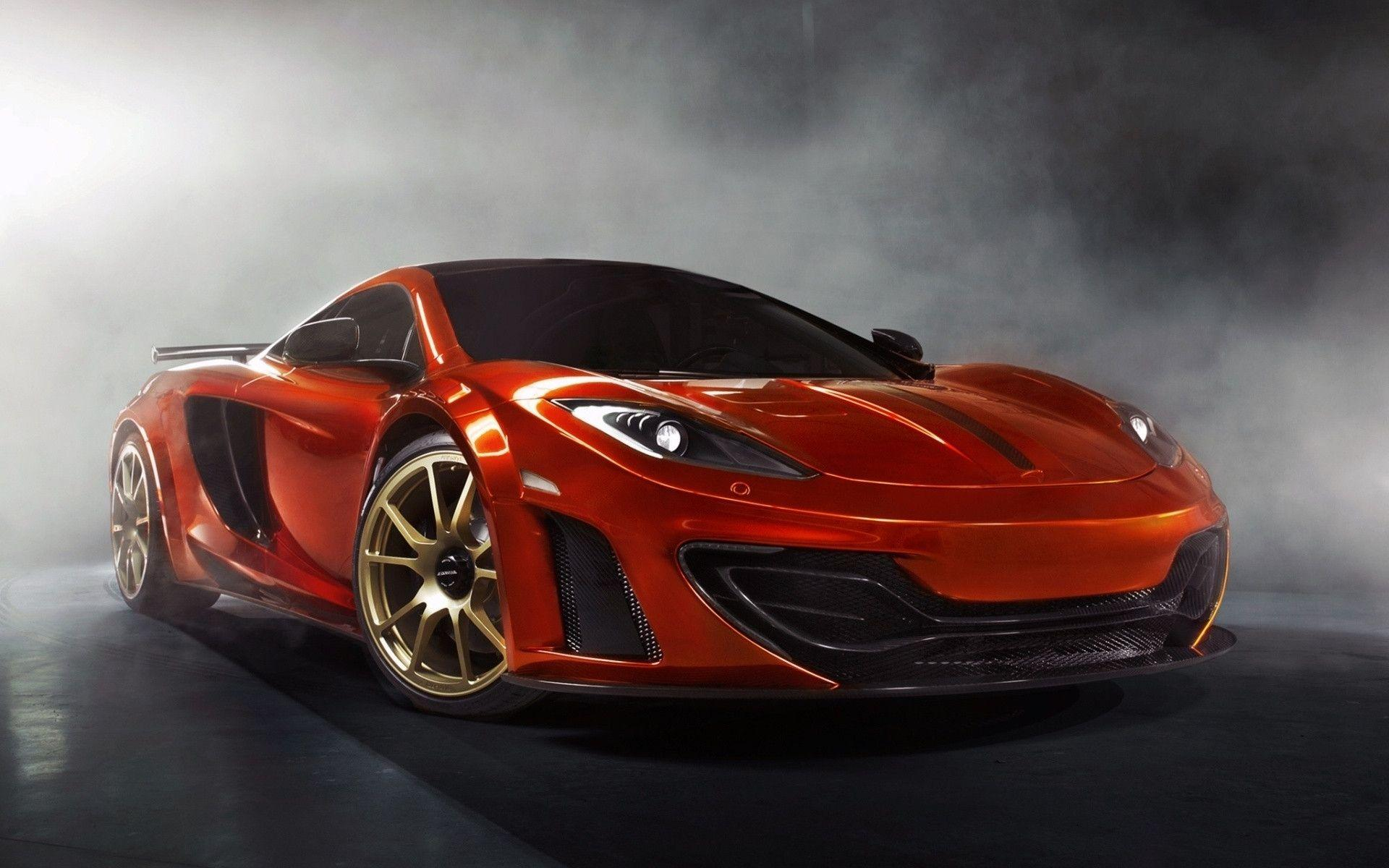 McLaren Background 7