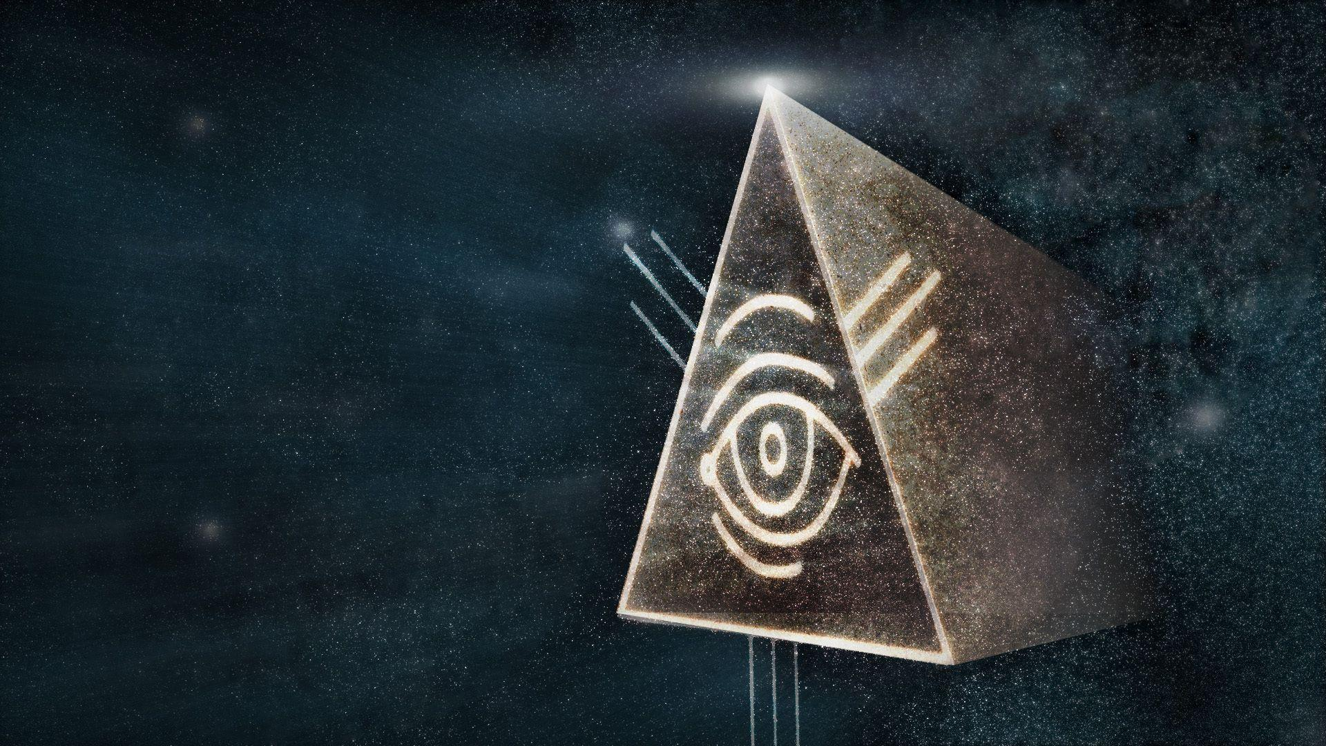 illuminati symbol wallpaper 1920x1080 - photo #24