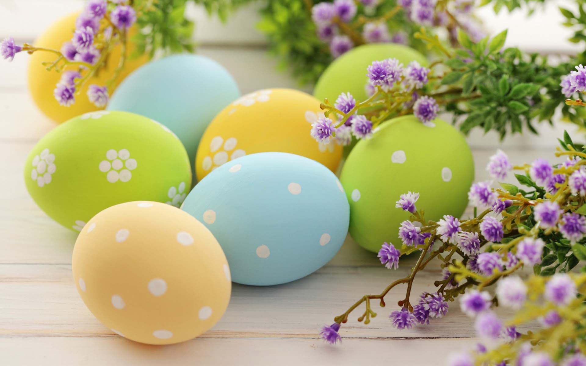 Holidays Happy Easter 2014 HD Wallpapers 1900×1200