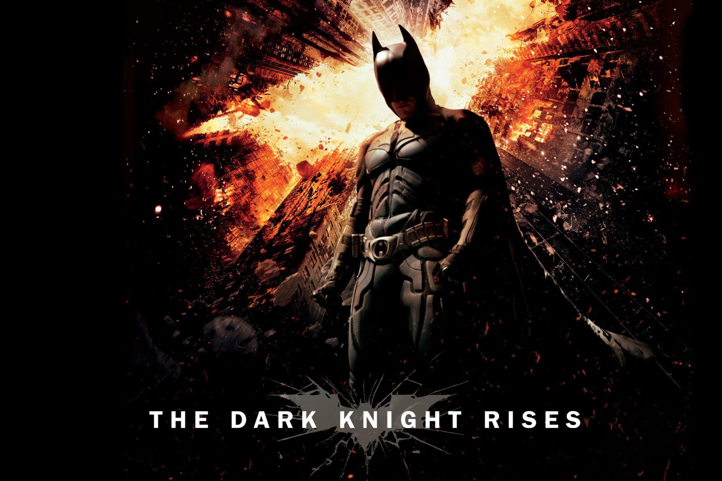 160 The Dark Knight Rises Wallpapers