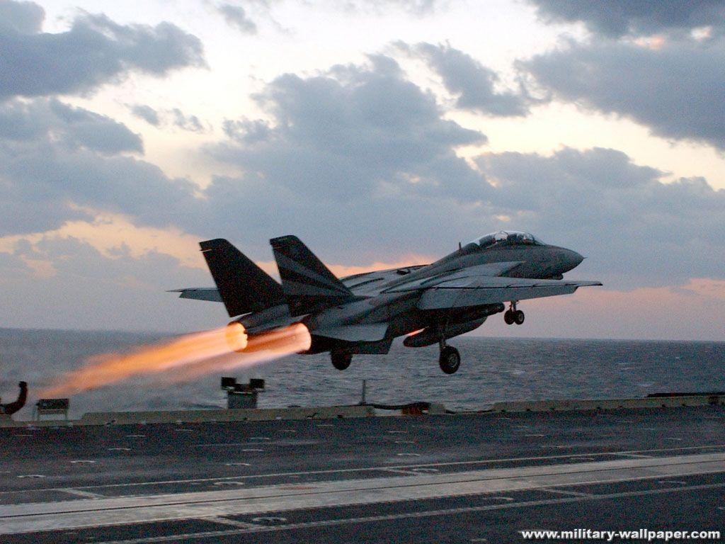 F14 Tomcat Wallpapers