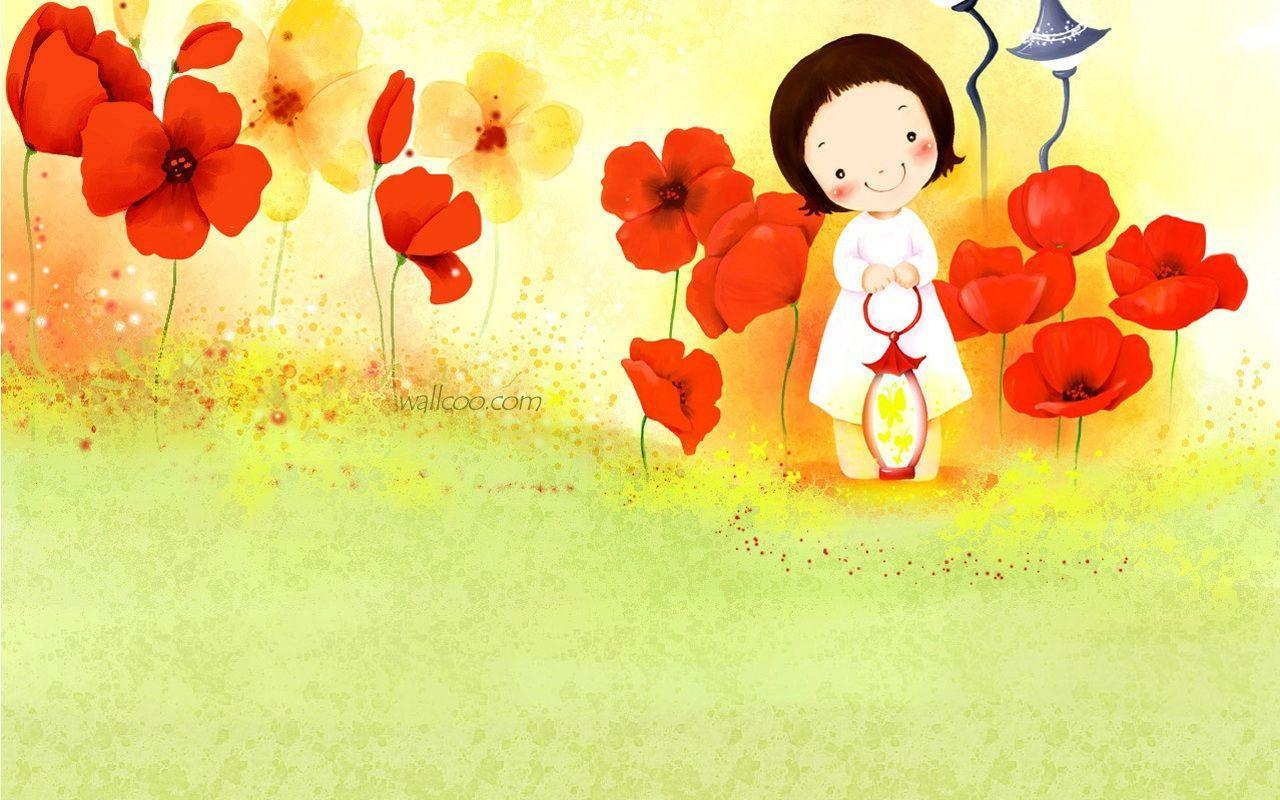 wallpapers cartoon cute wallpaper cave