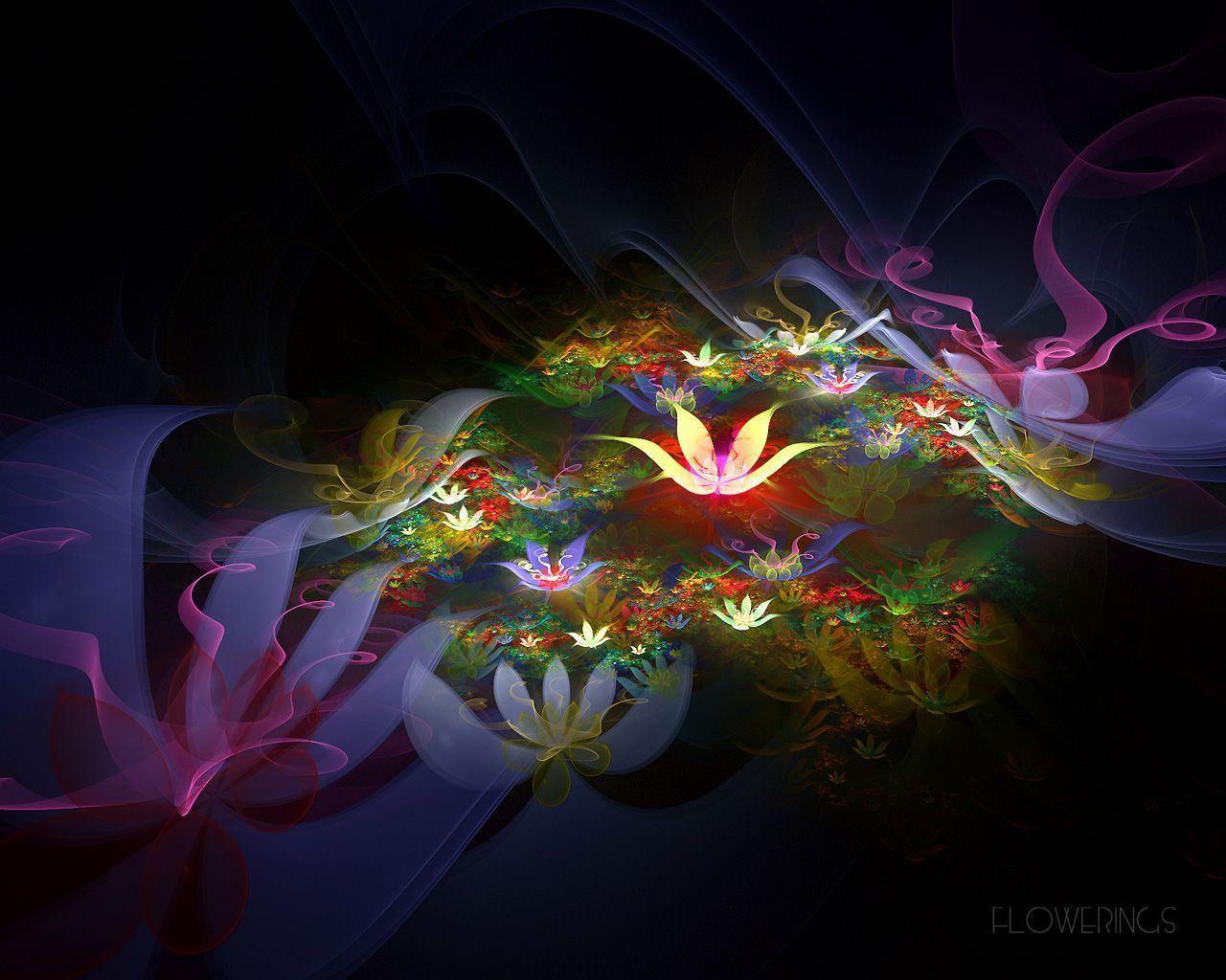 Fantastic lotus flower Wallpapers - HD Wallpapers 1284