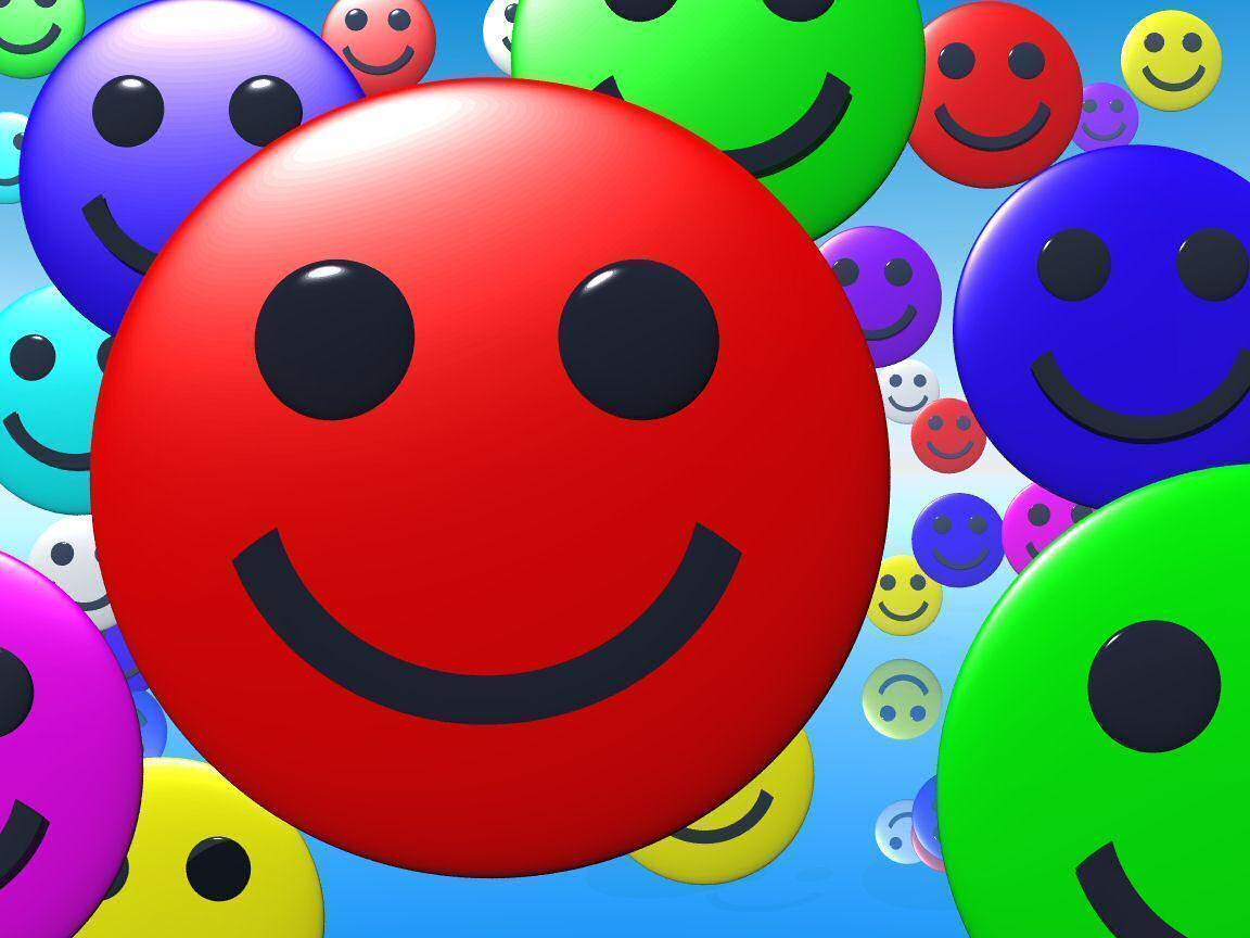 smiley faces wallpapers wallpaper cave