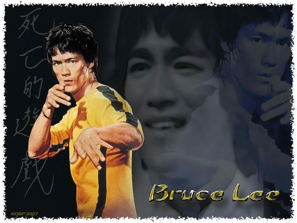 LEGEND - Bruce Lee Wallpaper (26775903) - Fanpop