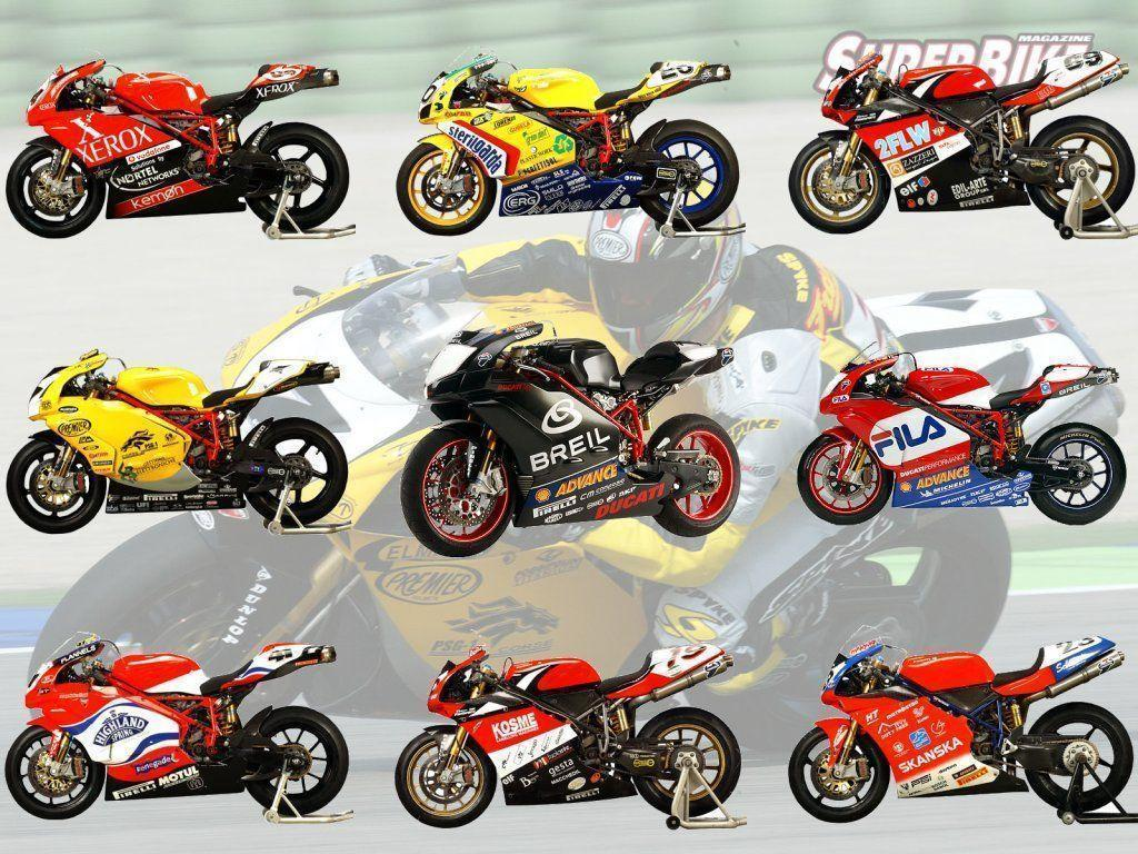 Moto GP Bikes Wallpapers - Wallpaper Cave