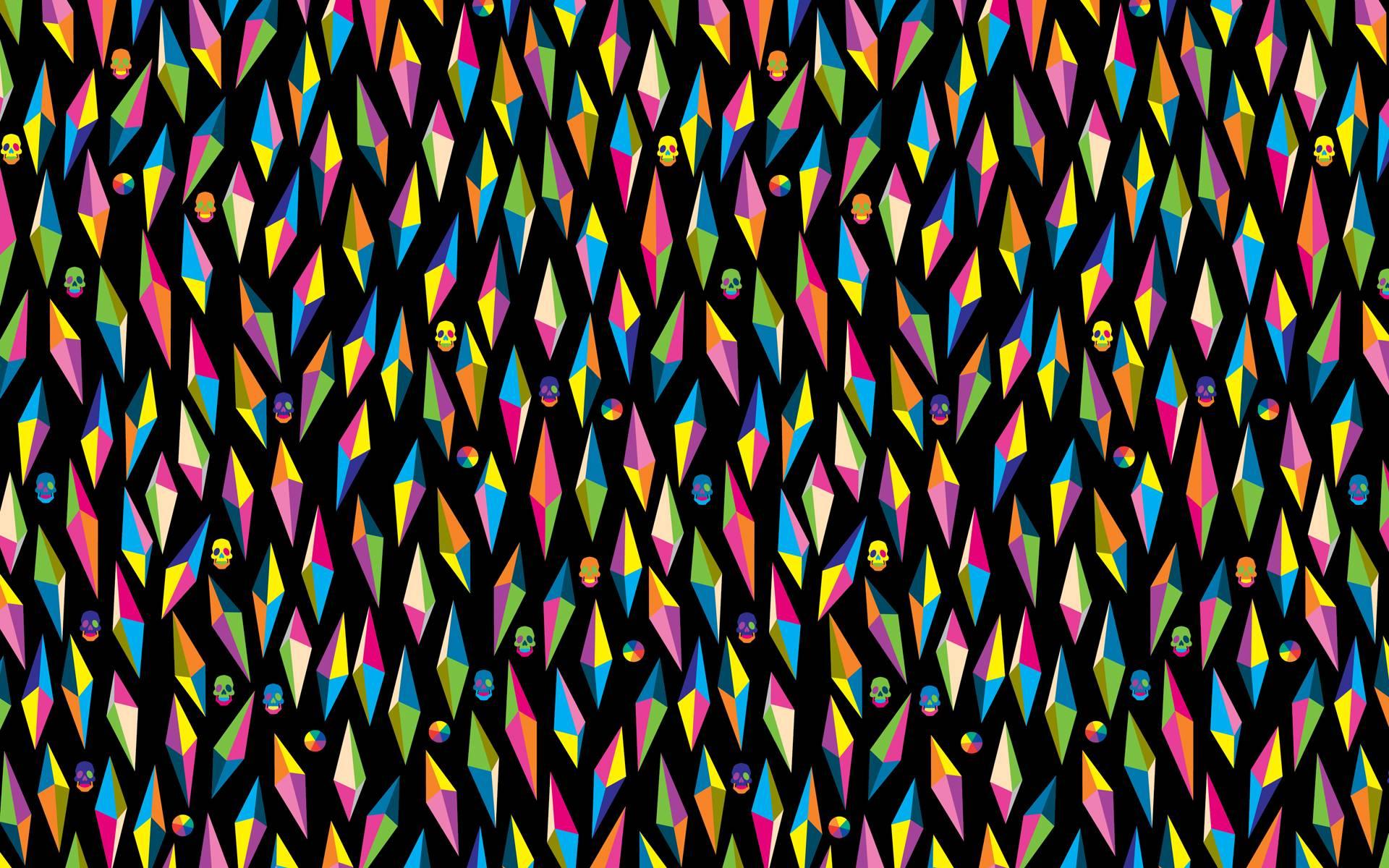 Artsy Desktop Wallpapers - Wallpaper Cave