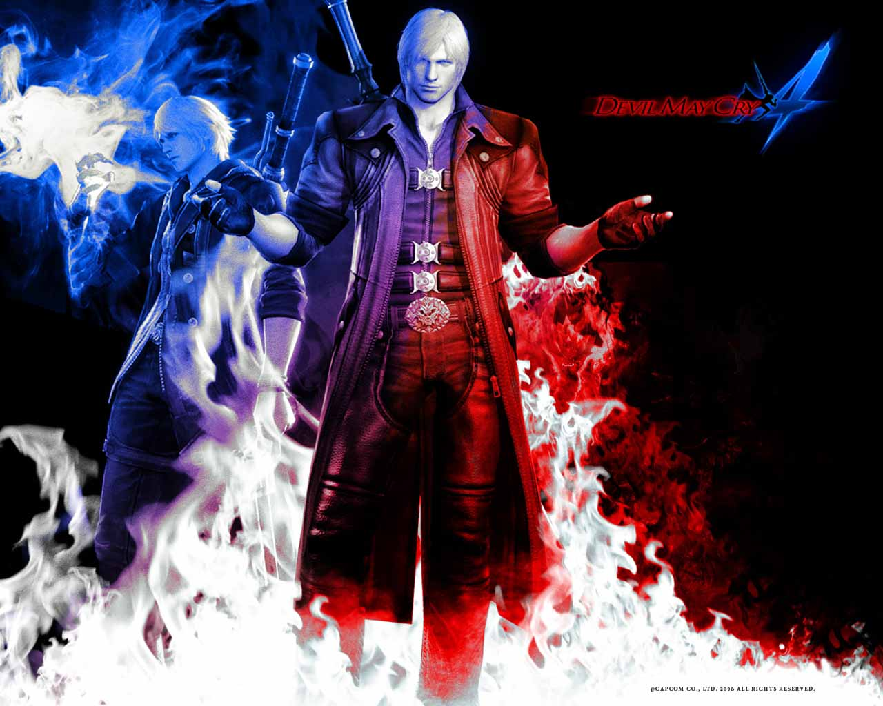 Devil may cry hd wallpapers wallpaper cave - Devil may cry hd pics ...