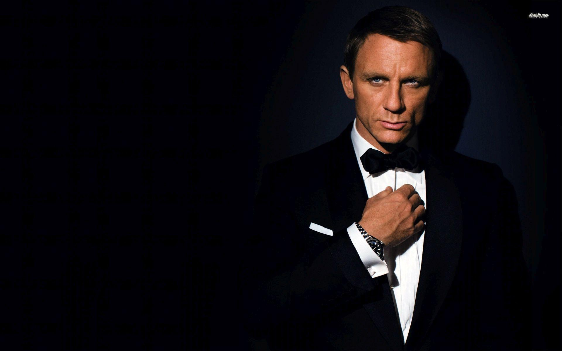James Bond Wallpapers - Wallpaper Cave дэниэл крэйг